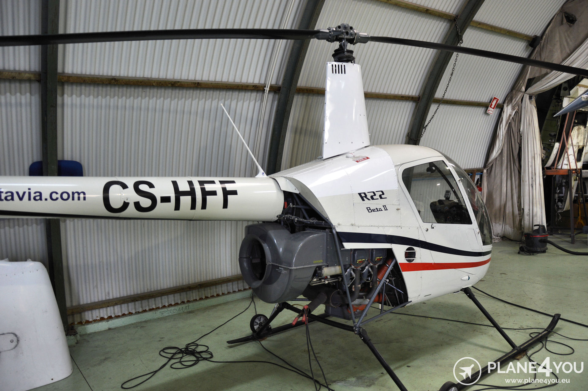 1992 Robinson R22 Mariner In The United States Airplanemart
