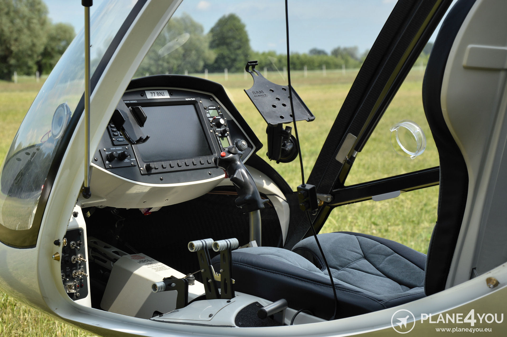 DTA J-RO | Gyrocopters | Plane4You Aircraft Sales Center