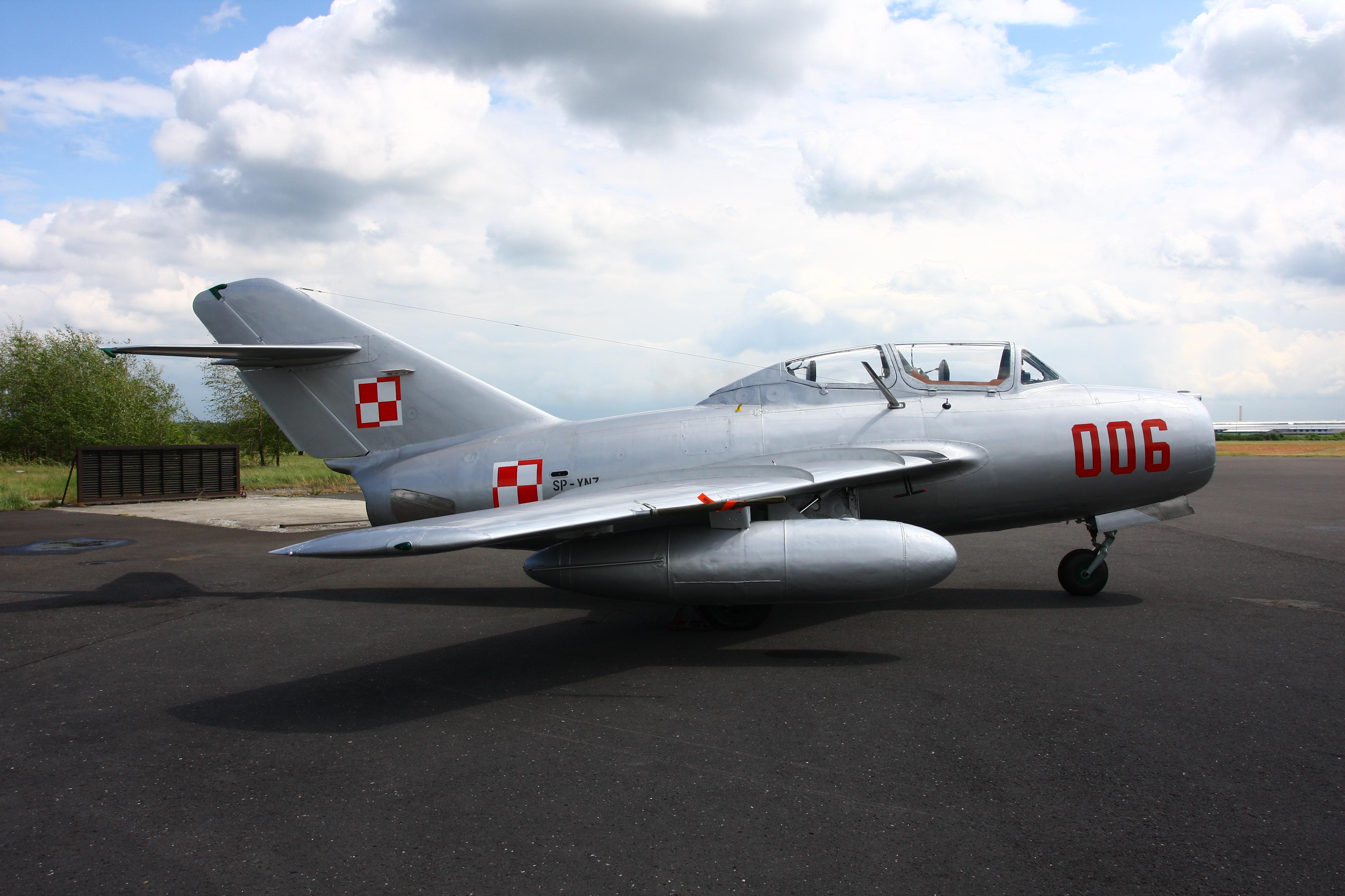 PZL MIELEC SB LIM2 SP-YNZ | Vintage | Plane4You Aircraft