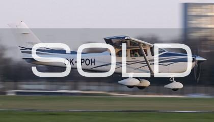 135  GIPPSAERO GA8 TC320 Airvan SP-OSZ   Sold aircraft