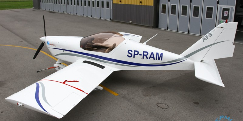 Aero AT3 SP-RAM