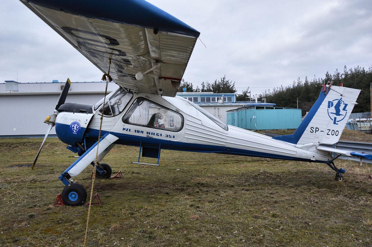 PZL-104 WILGA 35 | Single-engine aircraft | Plane4You Aircraft Sales