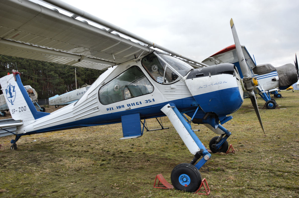 Bush Plane For Sale >> Pzl 104 Wilga 35 Single Engine Aircraft Plane4you Aircraft Sales