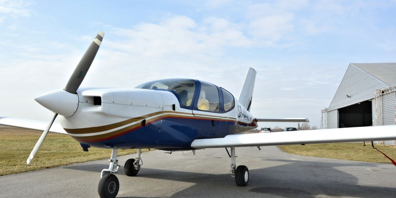 Plane for sale | Plane4You Aircraft Sales Center