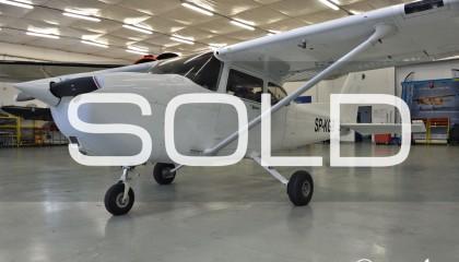 PZL-104 WILGA 35 | Single-engine aircraft | Plane4You