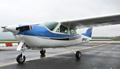 PZL-104 WILGA 35   Single-engine aircraft   Plane4You